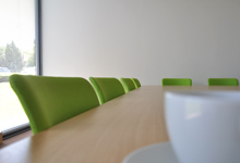 Adaptable Meeting Rooms