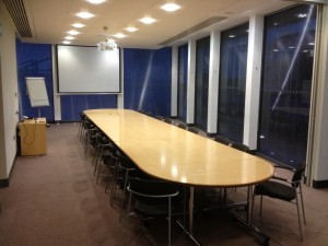 Darwin Conference Room