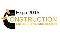 Construction Expo 2015 – Engineering & Design