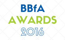 BBfA Awards – Short-listed entries