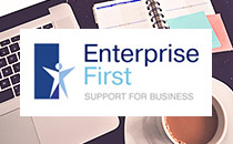 Get the latest from Enterprise First – Support for Business
