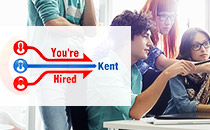 You're Hired Kent
