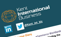 Kent International Business News Bulletin June 2017