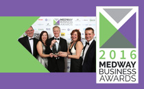 Medway Business Awards