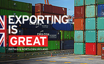 Export Hub Southeast Roadshow: Chatham