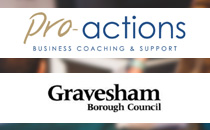 Pro-Actions Free Business Seminar @ Gravesham Borough Council