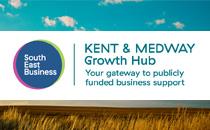 Kent & Medway Growth Hub News Alert