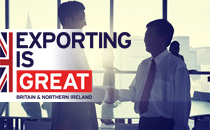 Sign up to an Export Hub Roadshow near you