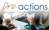 Pro-Actions Free Business Briefing