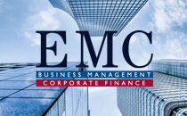 EMC – Seeking Investment or Looking to Sell?