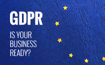 GDPR – Is your business ready?