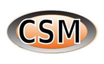 CSM Project Management Ltd/CSM Projects Ltd